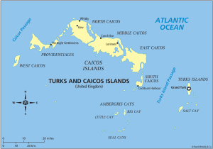 Turks_Caicos_Political